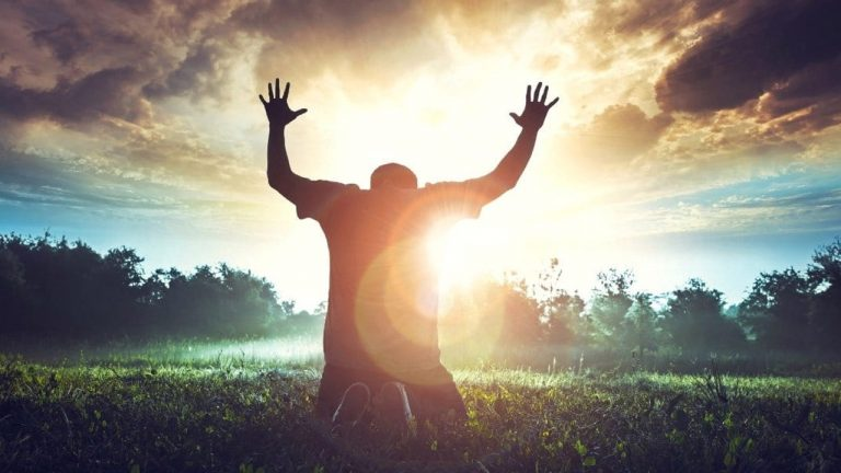 Every Believer Endued With Power